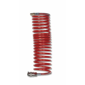 Spiral hose 8mm/10m 10 bar, Gav
