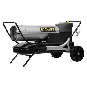 Direct oil heater 51,287 W, Stanley