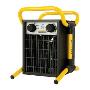 Electric heater, 2 kW, Stanley
