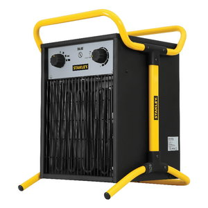 Electric heater, 9 kW, Master