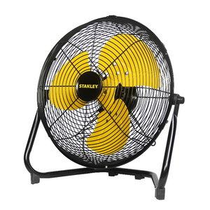 Elektrinis ventiliatorius D30cm 2650 m³/h, Stanley