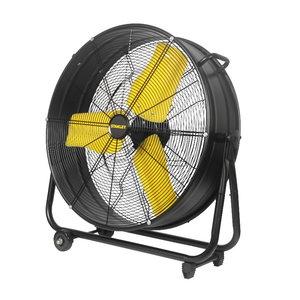 Ventilators D60cm / 11.786 m³/h, Stanley