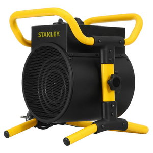 Electric heater, cannon 2 kW, Stanley
