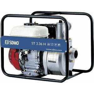 Bensiinimootoriga veepump ST 2.36 H, SDMO