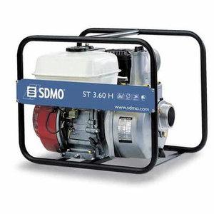 Bensiinimootoriga veepump ST 3.60 H, SDMO