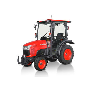Kompaktiškas traktorius KUBOTA ST401, Kubota
