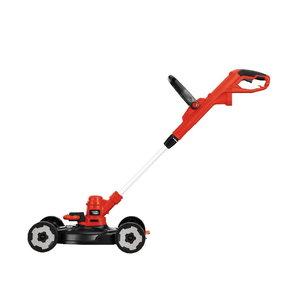 Elektrinė žoliapjovė Strimmer® ST5530CM 550 W 30 cm, Black+Decker