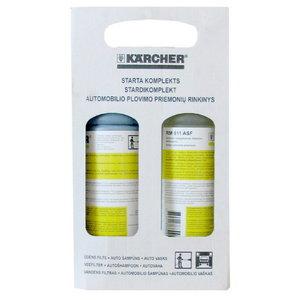 Plovimo priemonių rinkinys, Kärcher