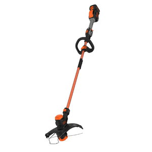 Akumulatora zāles trimmeris STC5433PC Demo, Black+Decker