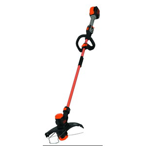 Akumulatora zāles trimmeris STC5433PC/54V DV/33 cm, CARCASS, Black+Decker