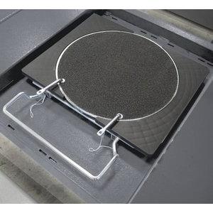 Pöördplaadid 3D sillastendile, Demona kasutatud, Ravaglioli