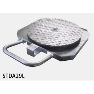 Turntable kit  STDA29L for commercial vehicles Ravaglioli, John Bean