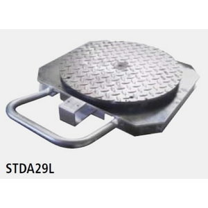 Turntable kit  STDA29L for commercial vehicles , Ravaglioli