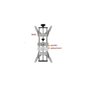 4-point wheel clamps STDA30E for trucks , Ravaglioli