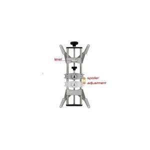 4-point wheel clamps STDA30E for trucks Ravaglioli