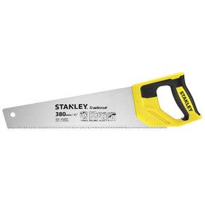 Hand saw Tradecut Gen2 380mm 8TPI, Stanley