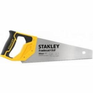 Käsisaag Tradecut 380mm 11TPI, Stanley