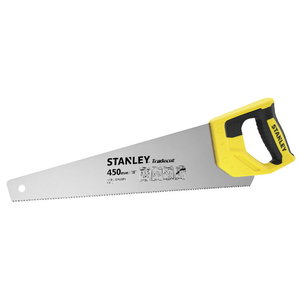 Rankinis  pjūklas Tradecut Gen2 450mm 11TPI, Stanley