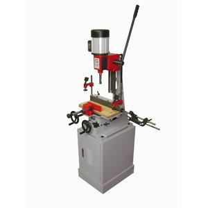 Boring mortise machine, Holzmann