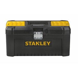 """Įrankių  dėžė 16"""" juoda, Stanley"""