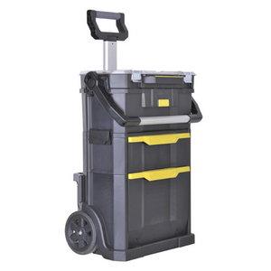 Įrankių  vežimėlis MODULAR RWS 2- 1, Stanley