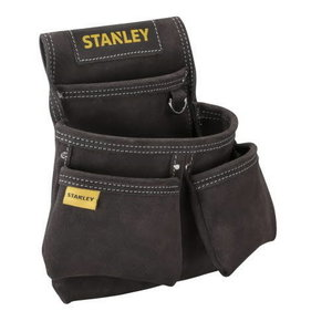 Double Nail pocket pouch, Stanley