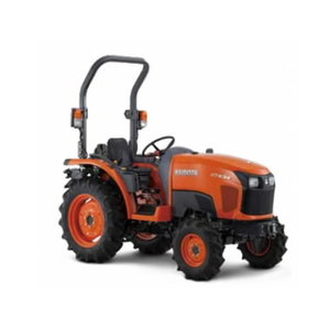 Tractor  STW34, Kubota