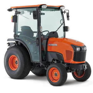 Traktor  STW37, Kubota