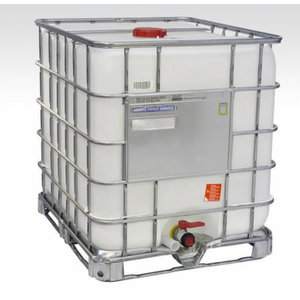 Logu šķidrums vasaras, 1000L, ar konteineri