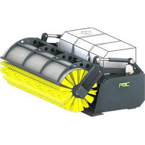 Sweeping machine/brush  SWB3000, Pomemet