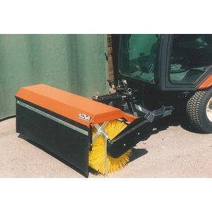 Street Brush  LH1510 WA, F3060-F3890, KOVA