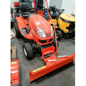 Lumesahk KOVA P1200 manuaalselt liigutatav GR2120