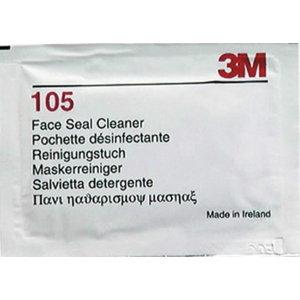 3M valymo servetėlė 105, 3M