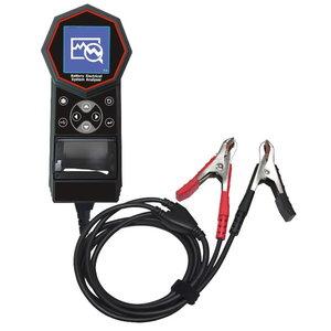 Akumulatora pārbaudes ierīce T11 12/24V & printer, , Lemania