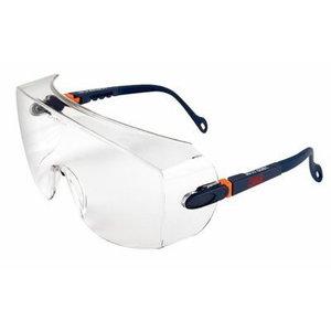 3M 2800 apsauginiai akiniai, skaidrūs DE272934360, 3M