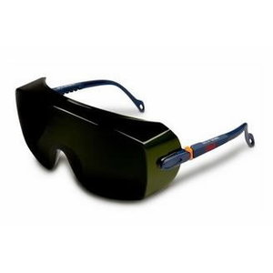 Kaitseprillid optiliste prillide peale, tumedusaste 5, 3M