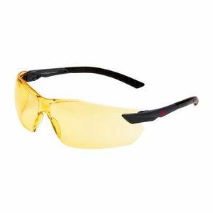 3M apsauginiai akiniai 2822, geltonos linzės, 3M