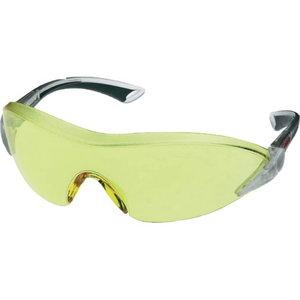 3M Comfort 2842 apsauginiai akiniai, geltoni DE272933099, 3M