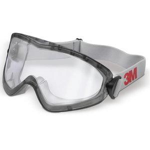 Apsauginiai akiniai, acetatas, ventiliuojami, 3M