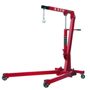 Engine hoist 1T, foldable, TBR