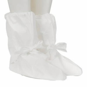 Boot protector, with laces, white, 3M