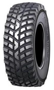 Tyre NOKIAN 440/80 R24