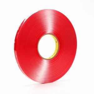 3M VHB 4910F acrylic foam tape 12mm x33m 6/box T491030128, 3M