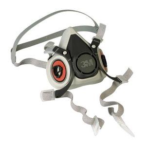 3M Halfmask 6200, middle size (M), 3M