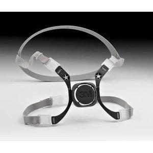Half mask headband T6281 70070846087, 3M
