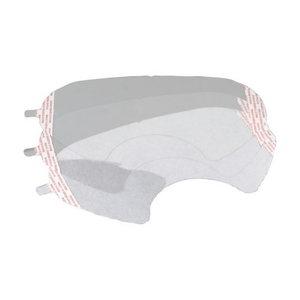 Защитная плёнка для полной маски серии 6000, 3M