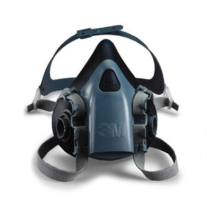 Halfmask 7503 XA007709349 L, 3M
