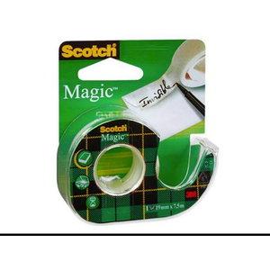 Tape Magic 8-1975Di 19mm x 7,5m XA004835949, 3M