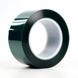 Maskavimo juosta žalia 8992 25mm x66m, 3M