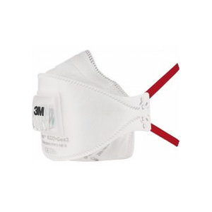 NEW Aura FFP3S alved respirator Aura G3 FFP3, 3M